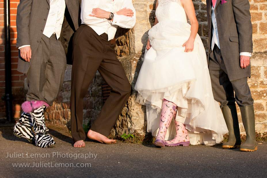Married Vicky Amp Stuart S Surrey Forest Wedding Lots Of