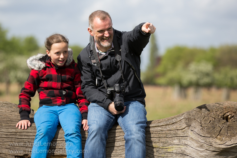 juliet lemon photography - family father daughter photo lesson - bushy park teddington - KM_058_389B0393