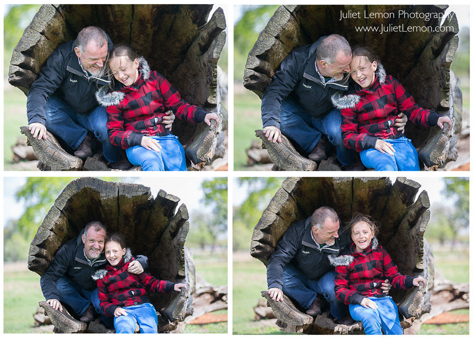 juliet lemon photography - family father daughter photo lesson - bushy park teddington - kendra & michael 03_if