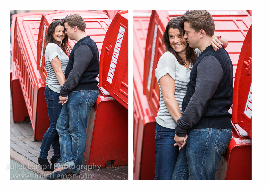 Kingston engagement photos - putney wedding photographer - Untitled