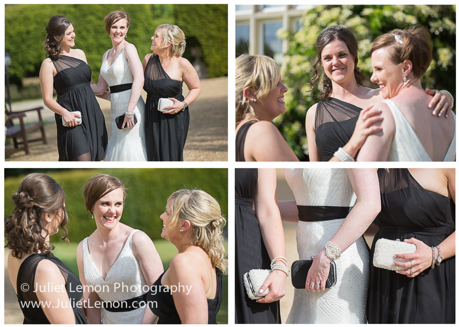 Hartsfield Manor wedding photographer - putney wedding photographer sg_05_bw