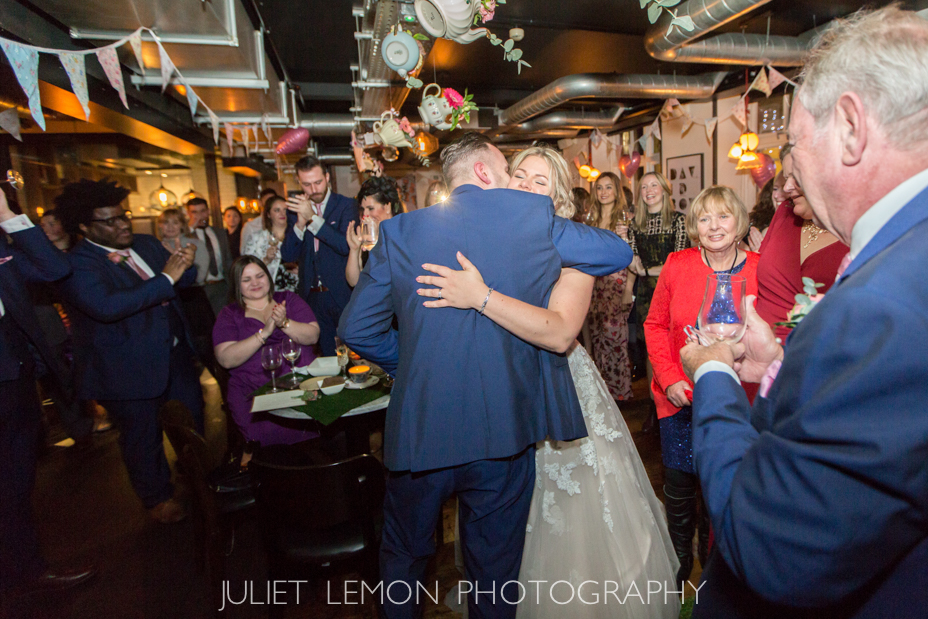 juliet lemon photography putney photographer heddon street kitchen wedding AM_772_OS6A9600