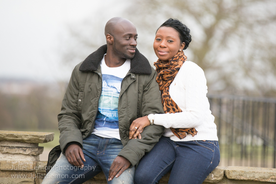 Juliet Lemon Photography - hylands park essex engagement shoot - OS6A1218