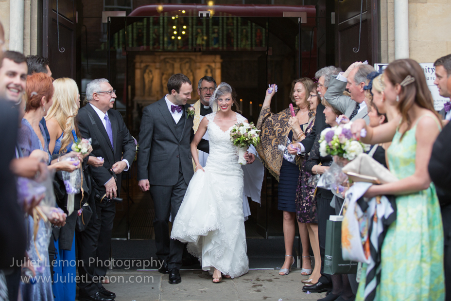 Juliet Lemon Photography - Century Club London Wedding - Holy Trinity Church Sloane Square Wedding -  AD_143_OS6A4482
