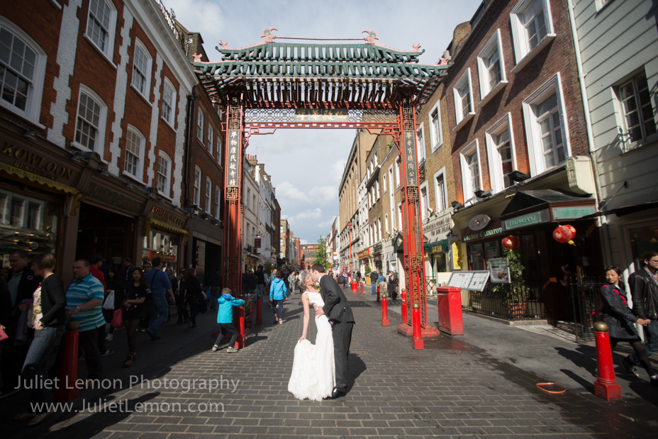 Juliet Lemon Photography - Century Club London Wedding - Soho Chinatown wedding - AD_205_OS7A3366