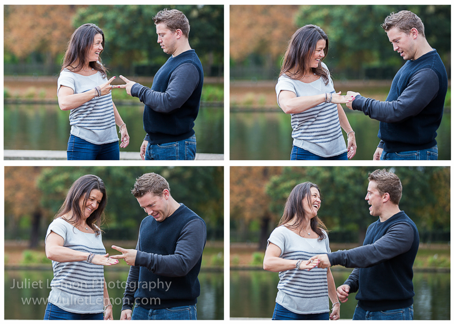 Kingston engagement photos - putney wedding photographer - LR_01