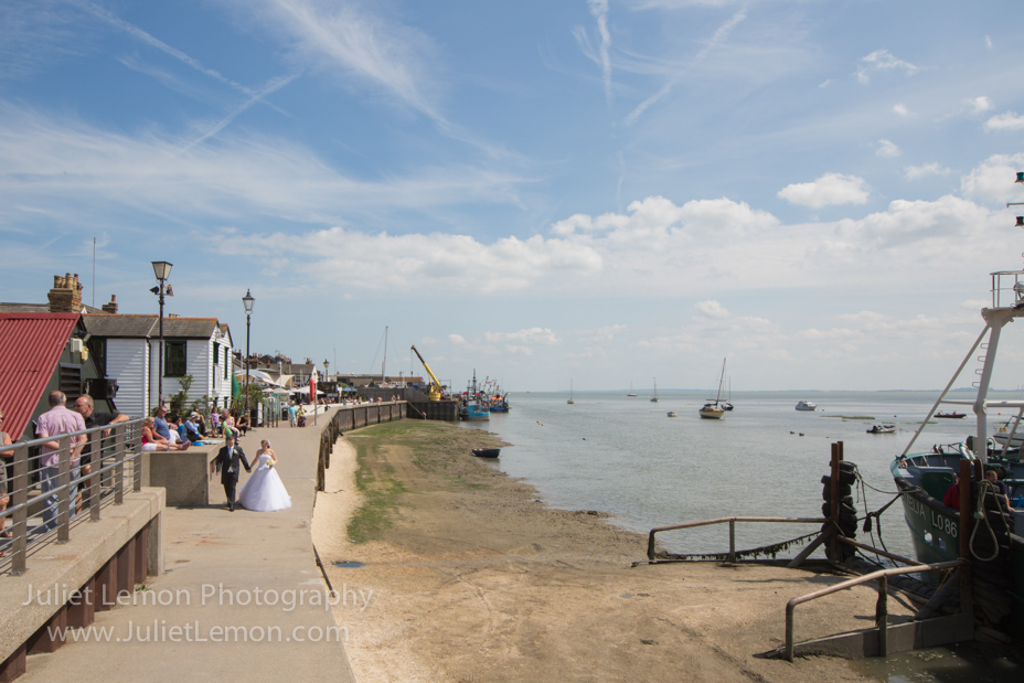 leigh on sea seaside wedding - juliet lemon photography putney wedding photographer KR_231_OS6A9905