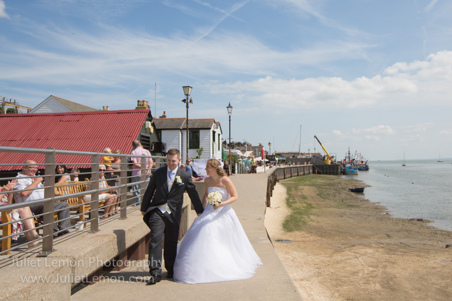 leigh on sea seaside wedding - juliet lemon photography putney wedding photographer KR_235_OS6A9917