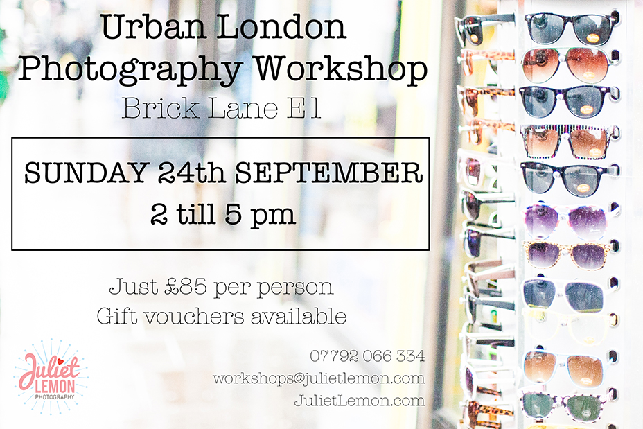Brick Lane Photography Workshop - Juliet Lemon Photography 24.09.17_if